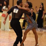 photo a of 27th Come Dancing Cup report