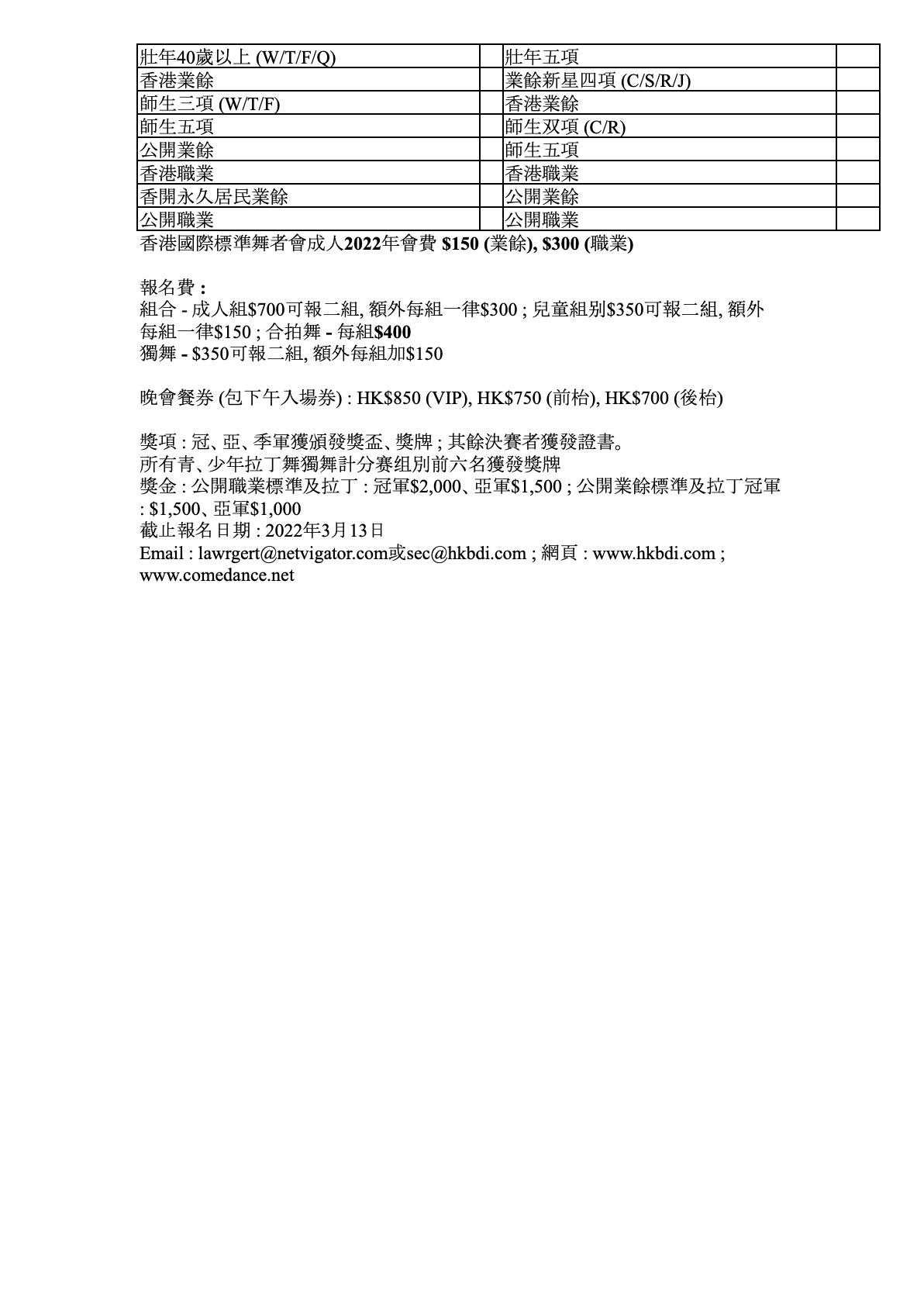 第十屆HKBDFI盃 中文单張.docx2